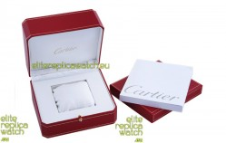 Cartier Replica Box Set with Documents