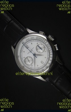 Patek Philippe Complications 5170G Swiss Replica Watch in White Dial