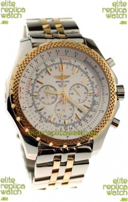 Breitling Bentley Motors Limited Edition Japanese Replica Watch