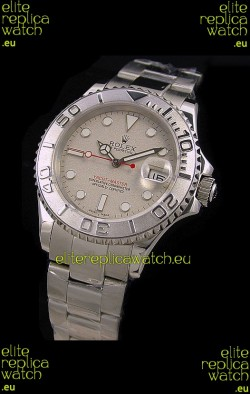 Rolex YachtmasterJapanese Replica Watch Beige Dial