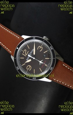 Bell & Ross BR123 Heritage Falcon Limited Edition Swiss Watch