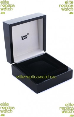Mont Blanc Replica Box Set with Documents