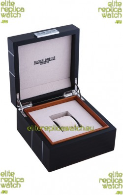 Roger Dubuis Replica Box Set with Documents