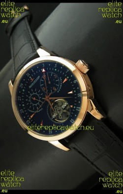 Jaeger-LeCoultre Master Minute Repeater