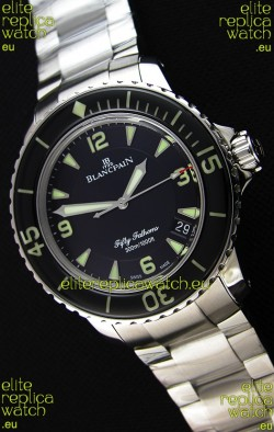 Blancpain Fifty Fathoms - 1:1 Mirror Ultimate Replica Edition - 2019 Update