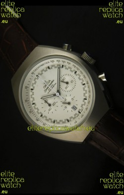 Omega Speedmaster MARK II Co-Axial Chronograph Brushed Steel Case