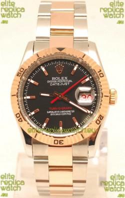 Rolex Datejust Turn-O-Graph Oyster Perpetual Japanese Replica Watch