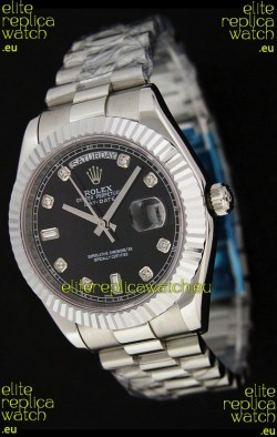 Rolex Oyster Perpetual Day Date Japanese Replica Watch