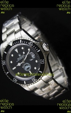 Rolex Submariner Panama Canal Limited Swiss Watch